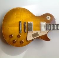 """Gibson Les Paul CC#8 """"The Beast"""""""