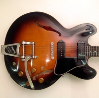 GIBSON ES 335 Luther Dickinson